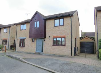 4 bed detached house for sale in Chestnut Way, Market Deeping, Peterborough PE6