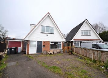 Thumbnail 3 bed detached house for sale in Kensington Court, Alsager, Stoke-On-Trent