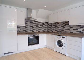 2 bed flat to rent in Westcroft Parade, Station Road, New Milton BH25
