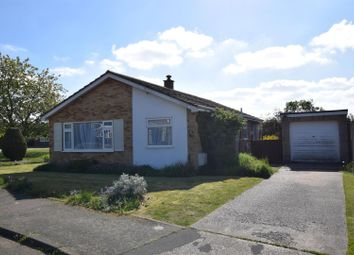 Thumbnail 3 bedroom detached bungalow for sale in Cedar Drive, Attleborough