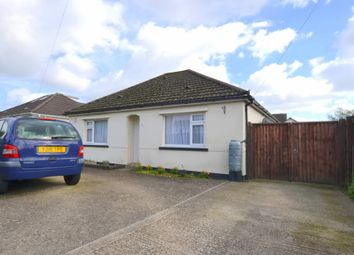Thumbnail 4 bedroom detached bungalow for sale in Southill Road, Parkstone, Poole