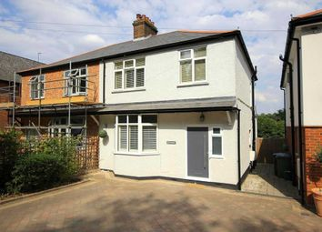 Thumbnail 3 bed semi-detached house to rent in Cemmaes Meadow, Hemel Hempstead