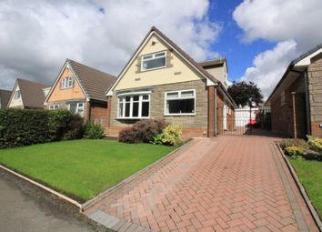 Thumbnail 3 bed detached house for sale in Priory Drive, Darwen
