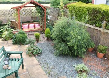 Thumbnail 2 bed detached bungalow for sale in Meadowside, Linton On Ouse, York