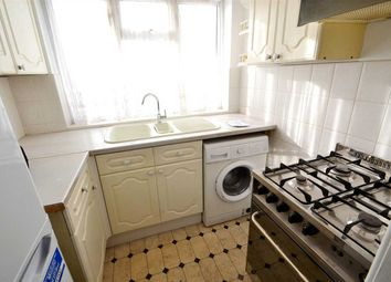 Thumbnail 2 bed flat to rent in Fullwell Avenue, Barkingside, Ilford