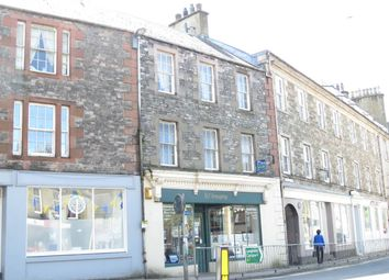 Thumbnail 1 bed flat for sale in 2A Sandbed, Hawick
