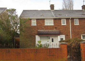 Thumbnail 2 bedroom property for sale in Kersey Road, Kirkby, Liverpool