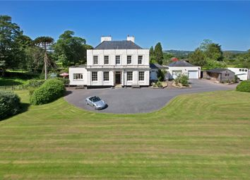 Thumbnail 6 bed semi-detached house for sale in Station Road, Broadclyst, Exeter