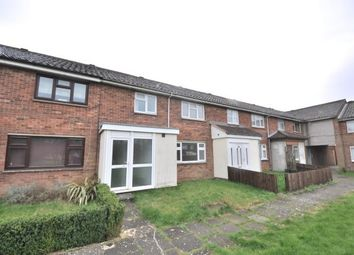 Thumbnail 3 bed terraced house to rent in Greenside, Northampton