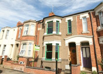 Thumbnail 3 bedroom terraced house to rent in Cecil Road, Northampton
