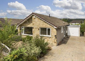 Thumbnail 3 bed bungalow for sale in St. Helens Way, Ilkley