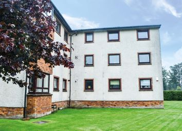 Thumbnail 2 bed flat for sale in Rosedale Gardens, Helensburgh, Argyll & Bute