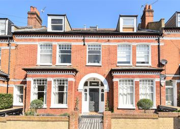 Thumbnail 2 bedroom flat for sale in Terrapin Road, London