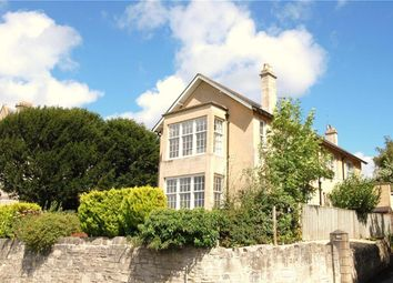 Thumbnail 1 bedroom flat for sale in Bloomfield Road, Bath, Somerset