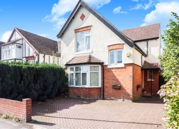 3 bed detached house for sale in Athelstan Road, Bitterne, Southampton SO19