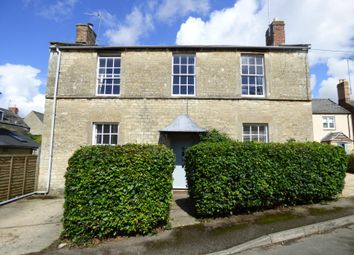 Thumbnail 3 bed detached house for sale in Albion Street, Stratton, Cirencester, Gloucestershire