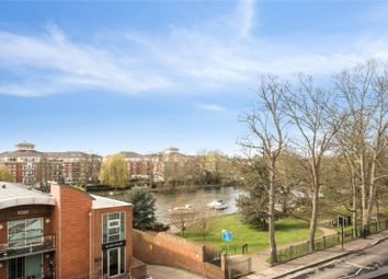 Thumbnail 2 bed flat for sale in Petersham Road, Richmond