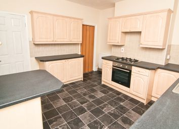 Thumbnail 2 bed terraced house for sale in Harrington Street, Doncaster