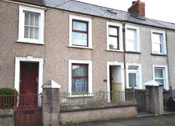 Thumbnail 2 bed terraced house for sale in Waterloo Road, Hakin, Milford Haven