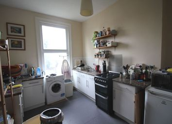 Thumbnail 3 bed flat for sale in Bedford Road, Clapham