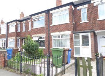Thumbnail 3 bed property to rent in Linthorpe Grove, Willerby Road, Hull
