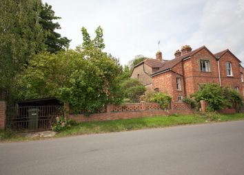 Thumbnail 3 bed semi-detached house for sale in Vicarage Road, Napton, Southam