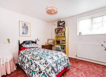 Thumbnail 3 bed maisonette for sale in Priors Field, Northolt