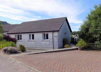 Thumbnail 3 bed detached bungalow for sale in 9 Pipers Road, Cairnbaan