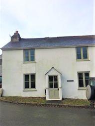 Thumbnail 3 bed cottage to rent in Ugborough, Ivybridge