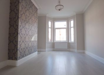 Thumbnail 3 bed terraced house for sale in Ravensworth Road, Hyde Park