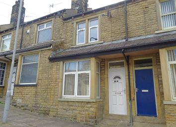 2 bed terraced house for sale in Alban Street, Bradford, West Yorkshire BD4