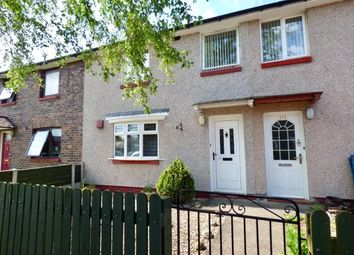 Thumbnail 3 bed terraced house for sale in Peel Street, Carlisle, Cumbria