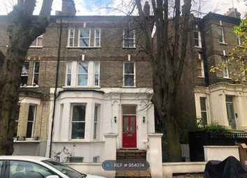 3 bed maisonette to rent in Oppidans Road, London NW3