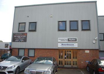 Thumbnail Warehouse to let in London Road, Bishop's Stortford