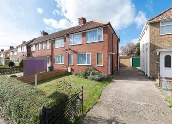 Thumbnail 3 bed end terrace house for sale in Lydia Road, Walmer, Deal