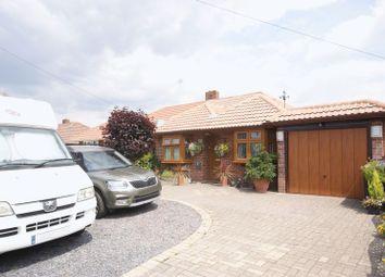 Thumbnail 2 bed semi-detached bungalow for sale in Cuckoo Lane, Stubbington