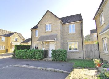 Thumbnail 4 bed detached house for sale in Beechwood Close, Nailsworth, Gloucestershire
