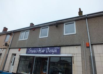 Thumbnail 3 bed flat for sale in Gelliswick Road, Hakin, Milford Haven