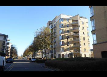 Thumbnail 1 bedroom flat to rent in 10 Newport Avenue, Poplar E14,