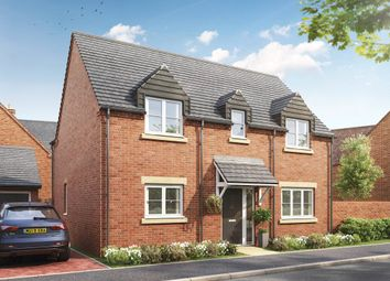 Fernhill Heath, Worcester, Worcestershire WR3. 3 bed detached house for sale