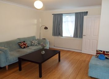 Thumbnail 2 bed end terrace house to rent in Felstead Road, Nottingham