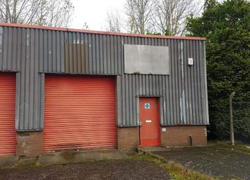 Thumbnail Light industrial to let in 49 Dalsholm Avenue, Glasgow