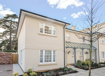 Thumbnail 3 bed semi-detached house to rent in Thirlestaine Place, Cheltenham