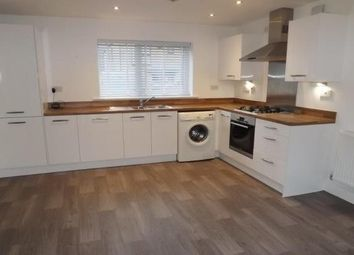 Thumbnail 1 bed property to rent in Paddock View, Doncaster