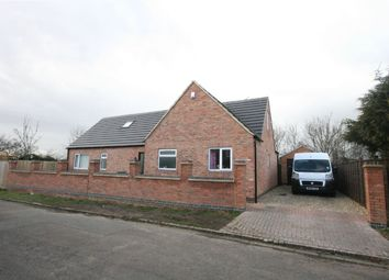 Thumbnail 4 bed detached house to rent in Stratford Drive, Wootton, Northampton