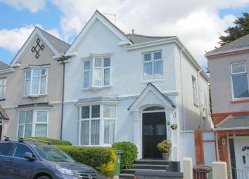 Thumbnail 3 bedroom property for sale in Beechcroft Road, Beacon Park, Plymouth