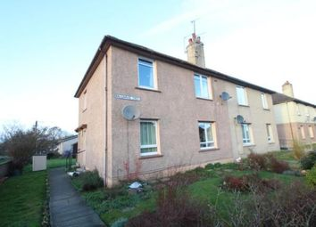 Thumbnail 1 bedroom flat for sale in Balgarvie Crescent, Cupar, Fife