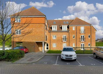 Thumbnail 2 bed flat for sale in Wingfield Court, Banstead, Surrey