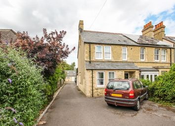 Thumbnail 1 bedroom flat to rent in Godstow Road, Wolvercote, Oxford