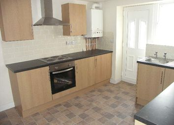 Thumbnail 2 bed flat to rent in Swinton Meadows Industrial Estate, Meadow Way, Swinton, Mexborough